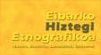Eibarko hiztegi etnografikoa