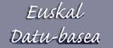 Euskal datu-basea