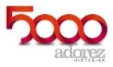 Adorez 5.000 hiztegia